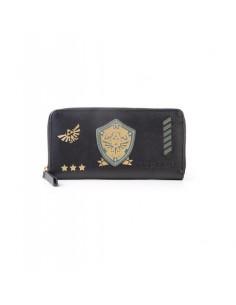 Cartera Nintendo - Zelda Legend Ladies Wallet