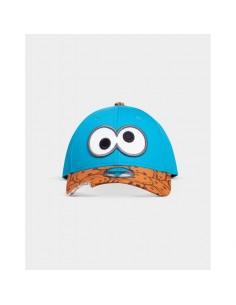 Gorra Baseball Cookie Monster