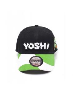 Gorra béisbol Yoshi Nintendo