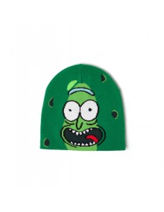 Gorro  Rick y Morty Beanie Pickle Rick