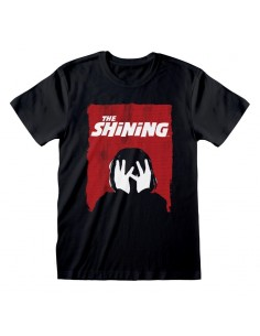 Camiseta Shining – Poster - Talla Adulto TALLA CAMISETA L