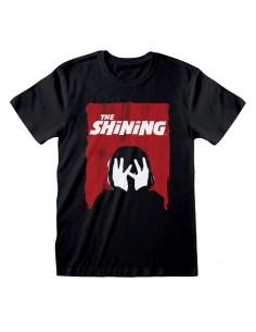 Camiseta Shining – Poster - Talla Adulto TALLA CAMISETA XL