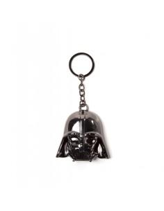 Llavero de metal Casco Darth Vader Star Wars