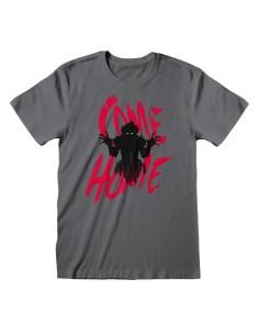 Camiseta IT Chapter 2 - Come Home - Talla Adulto TALLA CAMISETA L