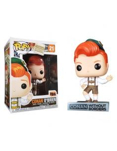 Figura POP! Vinyl Conan Without Borders - Bavarian Conan