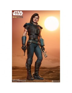 Cara Dune™ Premium Format™ Figure by Sideshow Collectibles