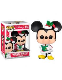 Minnie Disney Holiday POP! Disney Vinyl