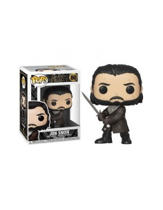 POP! Vinyl Game of Thrones - Jon Snow 80