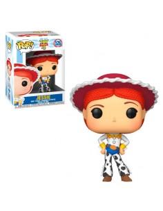 POP! Disney Pixar: Toy Story 4 - Jessie - 526