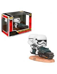 POP! Movie Moment: Star Wars Rise of Skywalker- First Order Tread Speeder - 320