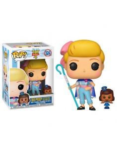 POP! Disney Pixar: Toy Story 4 - Bo Peep w/Officer McDimples - 524