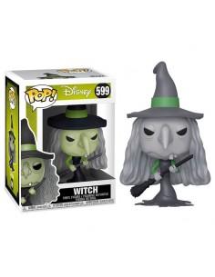 POP! Vinyl: Nightmare Before Christmas - Witch - 599