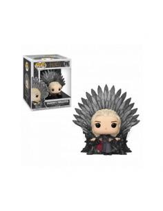 POP! Vinyl Game Of Thrones - Daenerys Targaryen - 75