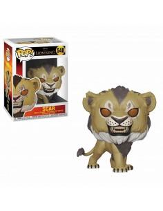 POP! Vinyl Disney The Lion King - Scar 548