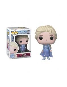 POP! Vinyl Disney: Frozen 2 - Elsa 581