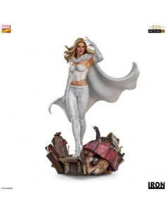 X-men Emma Frost BDS Art Scale 1/10 - Marvel Comics