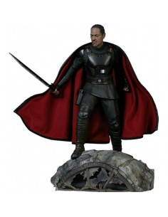 Moff Gideon Premium Format™ Figure by Sideshow Collectibles