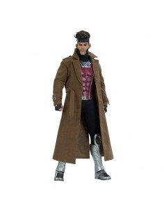 Gambit Deluxe Sixth Scale Figure by Sideshow Collectibles