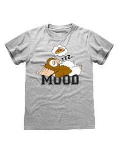 Camiseta Gremlins - Mood - Unisex - Talla Adulto TALLA CAMISETA L