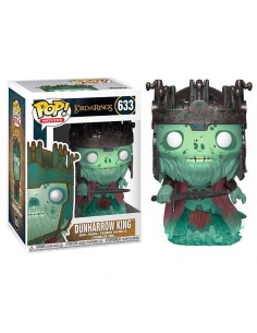 POP! Movies: The Lord Of The Rings - Dunharrow King 633