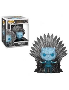 "POP! Vinyl Game Of Thrones - Night King 6"" Figure - 74"