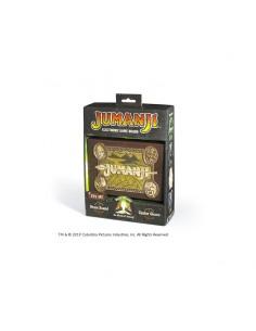 Jumanji - Tablero electrónico Jumanji - Versión miniatura  *Edición Inglés*
