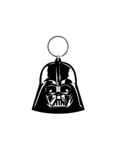 Star Wars Llavero caucho - Darth Vader