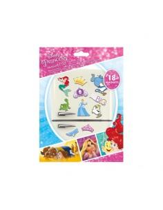 Disney Set Imanes - Princesas