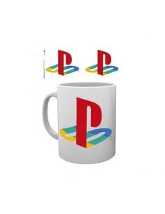 Playstation Taza Logo