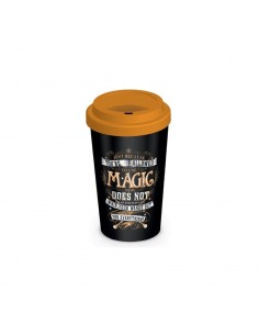 Harry Potter Taza de Viaje HARRY POTTER MAGIC