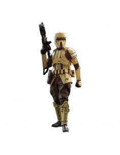 Shoretrooper Shoretrooper™ Sixth Scale Figure by Hot Toys Television Masterpiece Series – Star Wars: The Mandalorian