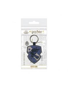 Harry Potter Llavero caucho - HARRY POTTER RAVENCLAW