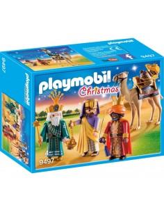 Playmobil - Reyes Magos