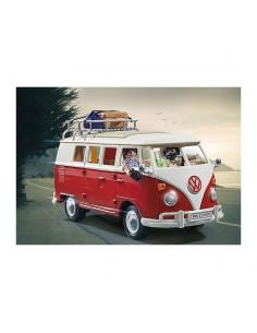 Playmobil Volkswagen - T1 Camping Bus