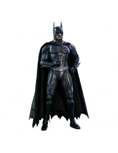 Batman (Sonar Suit) Batman Forever Sixth Scale Figure by Hot Toys Movie Masterpiece Series