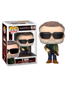 POP! Movies: Terminator Dark Fate - T-800 - 819