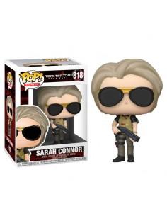 POP! Movies: Terminator Dark Fate - Sarah Connor - 818