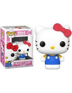 POP! Vinyl Sanrio: Hello Kitty - Hello Kitty (Classic) 28