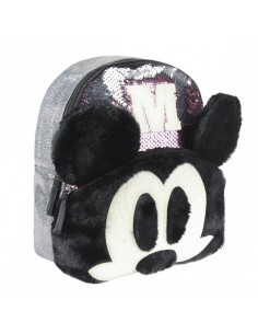 Disney Mochila Casual Fashion Mickey LENTEJUELAS