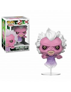 POP! Movies: Ghost Buster - Scary Library Ghost - 748