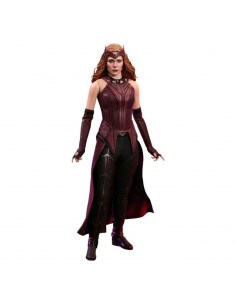 The Scarlet Witch - WandaVision