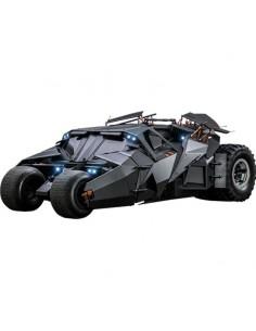 Batmobile - Batman Begins Sixth Scale Figure Accessory by Hot Toys