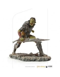 Swordsman Orc BDS Art Scale 1/10 - Lord of the Rings