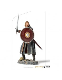 Boromir BDS Art Scale 1/10 - Lord of the Rings