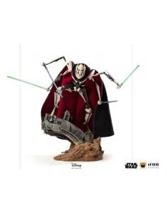 General Grievous Deluxe BDS Art Scale 1/10 - Star Wars