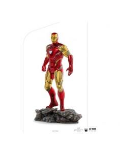 Iron Man Ultimate BSD Art Scale 1/10 - The Infinity Saga