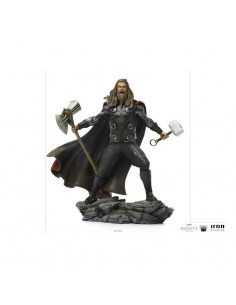 Thor Ultimate - Endgame The Infinity Saga Estatua BDS Art Scale 1/10