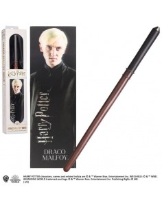 Varita Mágica PVC Draco Malfoy Harry Potter