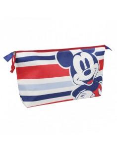 Disney Neceser Set Aseo / Viaje Mickey
