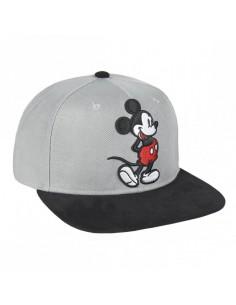 Gorra Visera Plana Disney Mickey Mouse